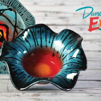 Duncan Envision Clear Glaze (põletus 995-1230°C)
